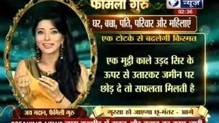 Family Guru with Jai Madaan on India News