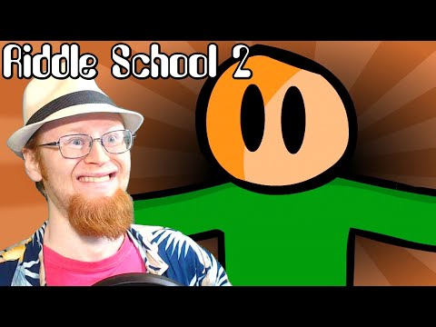 THIS IS MINE NOW | Riddle School 2 | MagicManMo |