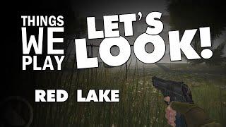 Red Lake - Things We Play LET