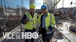 The Future of Energy (VICE on HBO: Season 4, Episode 9)