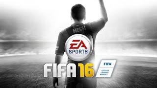 Fifa 16. Открываю паки