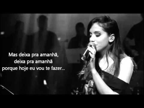 Anitta - Mulher - Legendado (Cover Projota)