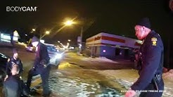 Body cam: Ohio officers beat, tase and mock mentally ill man