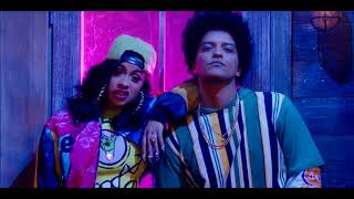 Bruno Mars Feat Cardi B - Finesse Instrumental