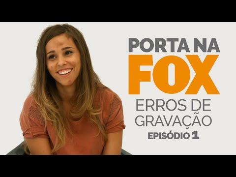 Erros de Gravação – FOX – Temp. 2 | Episódio 1