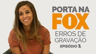 Vídeo - Erros de Gravação – FOX – Temporada 2 | Episódio 1