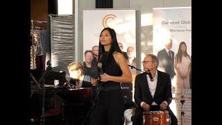 Caramel Club Trio    Hochzeitsmesse in Kiel 2019