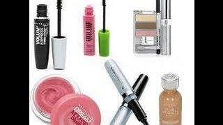 I Love Drugstore Makeup Tag