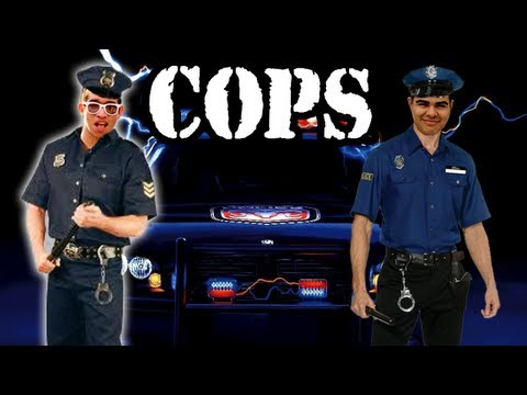 COPS (San Fernando)