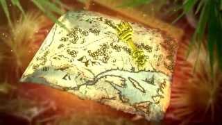 Treasures of Montezuma 3 - Intro