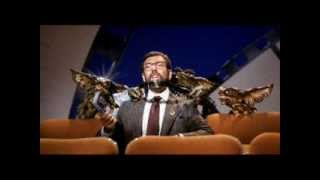 """Leonard Maltin discusses his cameo appearance in """"Gremlins 2"""" on """"Doug Loves Movies"""" (2013)."""