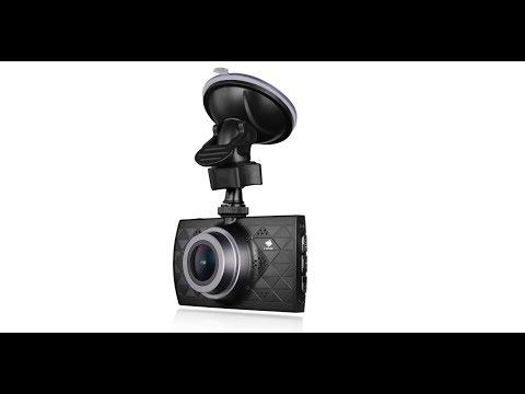 Z-Edge Z3 PLUS Dash Camera 1440p 2k HDR Review