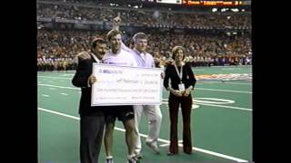 Peach Bowl 2002 - BellSouth Kick.mp4