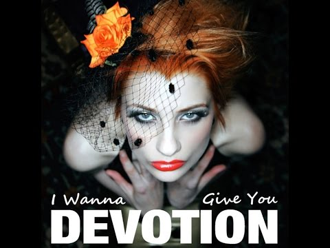 Nomad – (I Wanna Give You) Devotion (12
