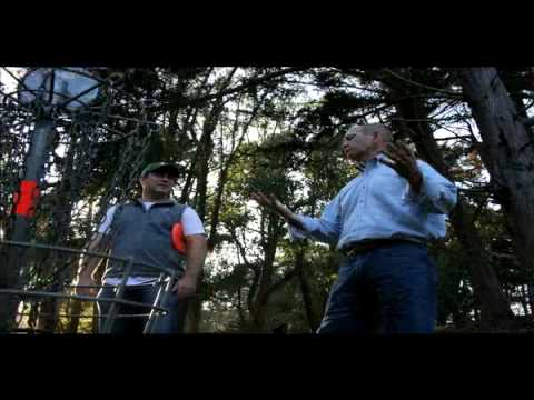 San Mateo County Parks Director, David Holland