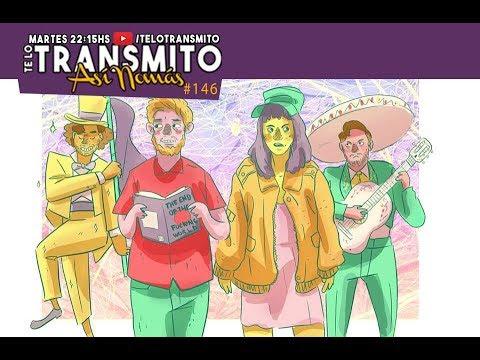 Te Lo Transmito Podcast#146 | El de la Joven Periodista