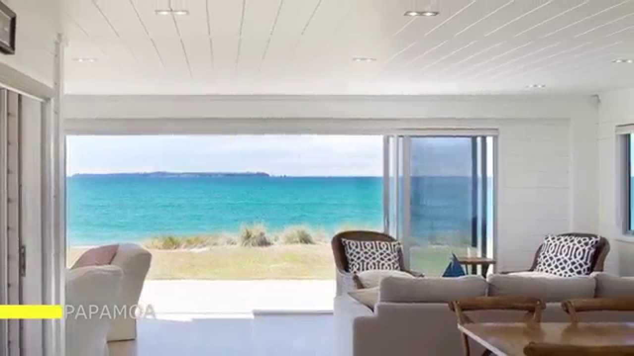All White Lockwood Interiors Homes