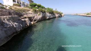 Terreno para construir casa de lujo en Menorca