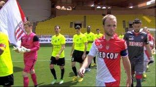 AS Monaco FC - SM Caen (0-1) - Le résumé (ASM - SMC) / 2012-13