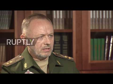 Russia: Deputy Defence Minister talks security threats ahead of Moscow Security Conference