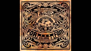 Twiztid - For The Fam Volume 2 [FULL MIXTAPE]