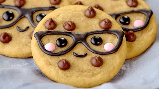 NERDY NUMMIES SMART COOKIES