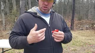 12 ga Cut Shotgun Shells