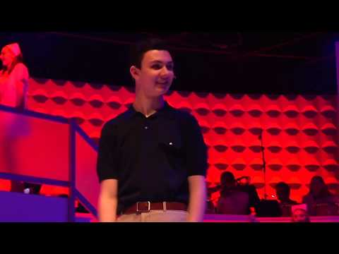 "Amity High School ""Catch Me If You Can The Musical""  Act 2-"