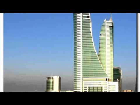 Bahrain Financial Harbour 2