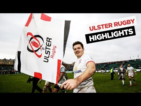 Highlights | Champions Cup | Ulster vs Bath