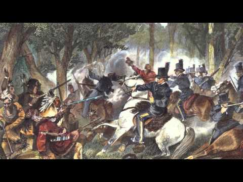 History Shawnee Indians