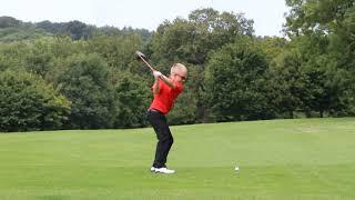 Pennant Park Golf Club - Captain