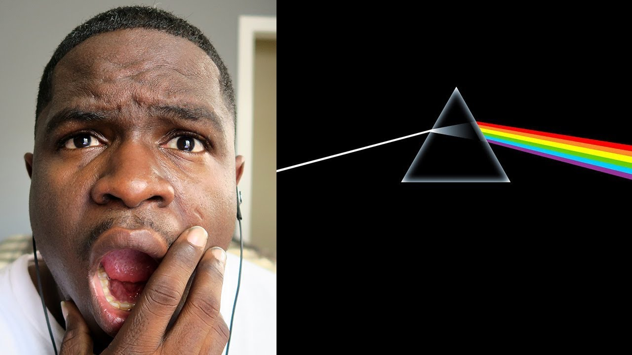 Hip Hop Fan Reacts To Pink Floyd Time 2011 Remastered