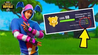 FORTNITE: Fast on BATTLE PASS LVL 100 COMING! AFK Trick!