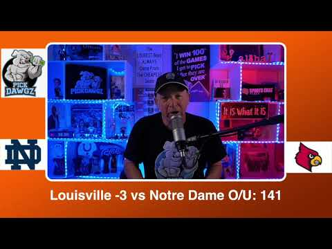 Louisville vs Notre Dame 2/23/21 Free College Basketball Pick and Prediction CBB Betting Tips