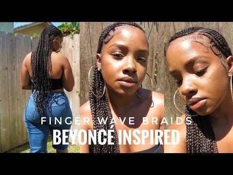 finger-wave-braids,-beyonce-inspired!