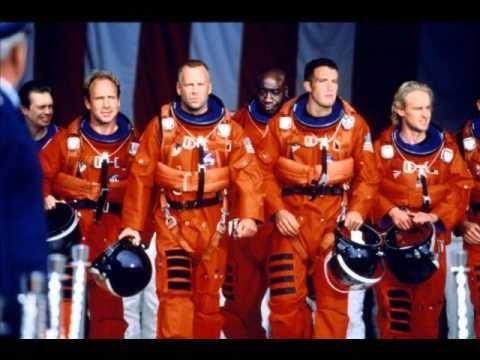 Armageddon - The Launch