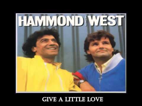 Albert Hammond & Albert West  Give A Little Love