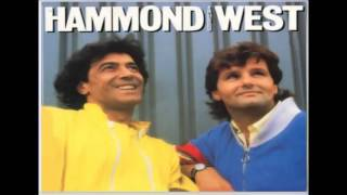 Albert Hammond & Albert West - Give A Little Love