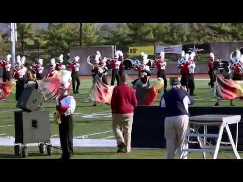 Rancocas Valley Regional High School Nationals 2016 Extended Cut