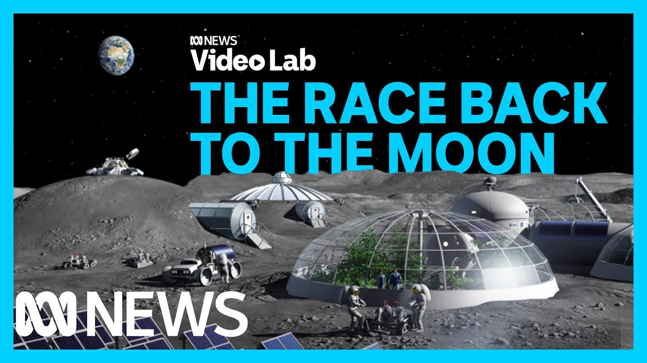 ABC News: Why are we heading to the Moon?