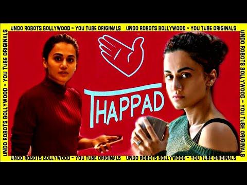 Thappad | Taapsee Pannu | Anubhav Sinha Mp3