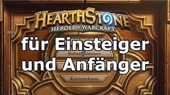 [HS] [Tutorial] Hearthstone für Einsteiger und Anfänger   Deutsch