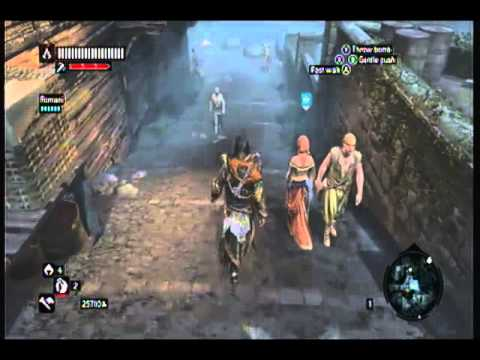 Assasin S Creed Revelations Master Assassin Missions The