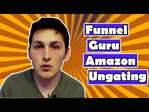 steve-the-funnel-guru---amazon-ungating-review