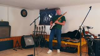 Crem - Live wire (AC/DC cover)