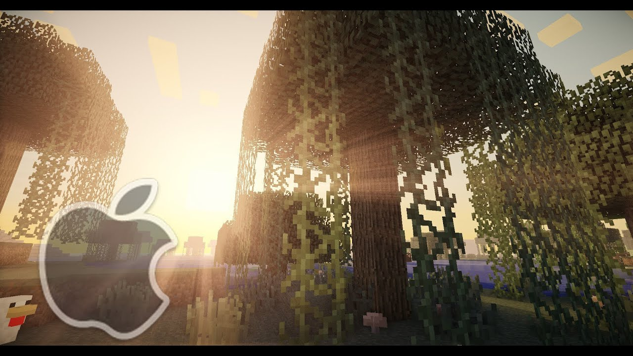 how to turn on shaders minecraft 1.10
