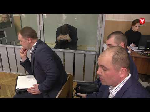 VITAtvVINN .Телеканал ВІТА новини: Резонансне вбивство, новини 2019-03-19