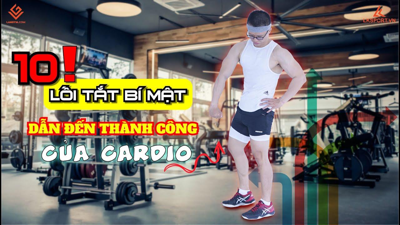 FULL BODY HIIT Workout cho BODY 6 Múi Hiệu Quả trong 15p // No Equipment #CARDIO #NGUYENCAOLAM
