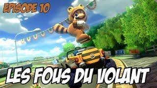 Mario Kart 8: Les fous du volant / La censure | Episode 10 Thumbnail